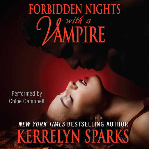 Forbidden Nights With a Vampire, Kerrelyn Sparks