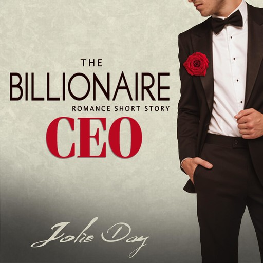 The Billionaire CEO, Jolie Day