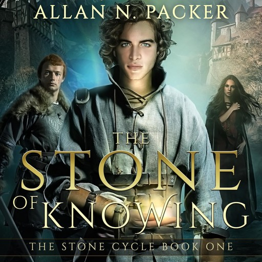 The Stone of Knowing, Allan N. Packer