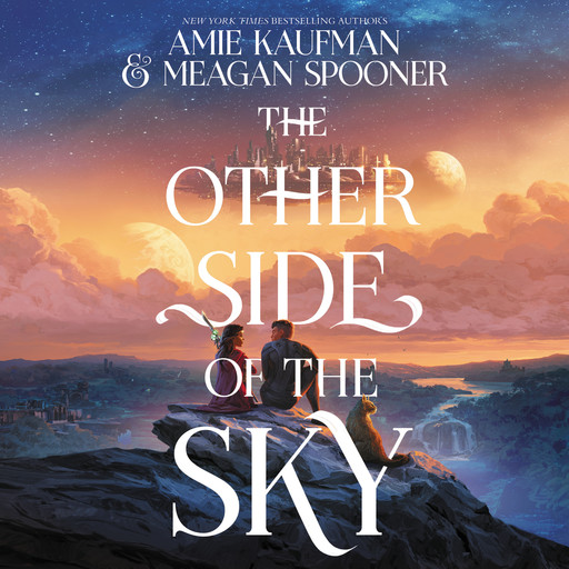 The Other Side of the Sky, Meagan Spooner, Amie Kaufman