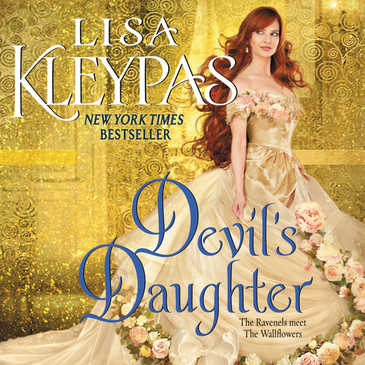 Devil's Daughter, Lisa Kleypas