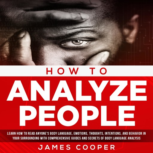 HOW TO ANALYZE PEOPLE, James Cooper