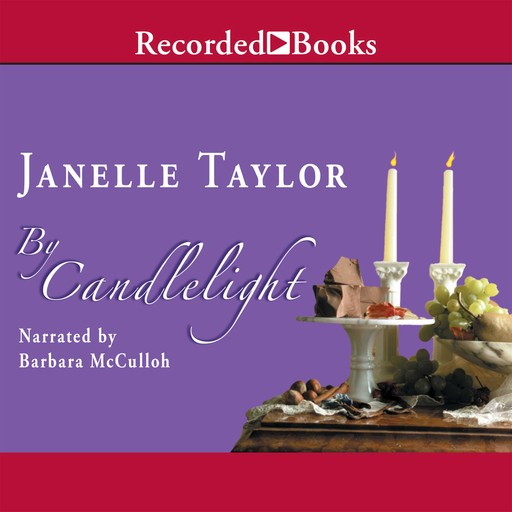 By Candlelight, Janelle Taylor
