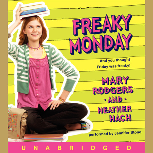 Freaky Monday, Mary Rodgers