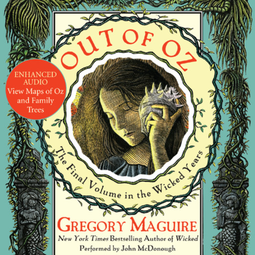 Out of Oz, Gregory Maguire