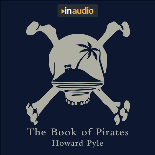 Book of Pirates, Howard Pyle