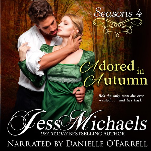 Adored in Autumn, Jess Michaels