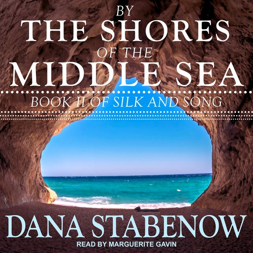 By The Shores Of The Middle Sea, Dana Stabenow