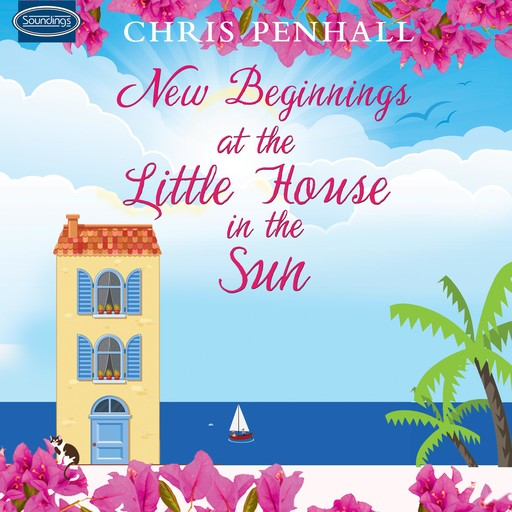 New Beginnings at the Little House in the Sun, Chris Penhall