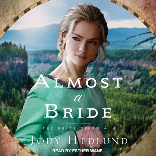 Almost a Bride, Jody Hedlund