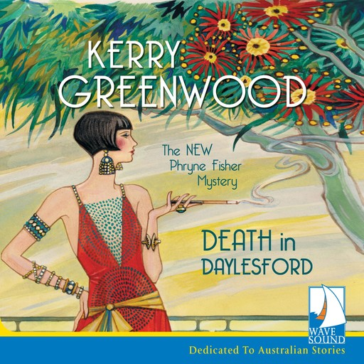Death in Daylesford, Kerry Greenwood