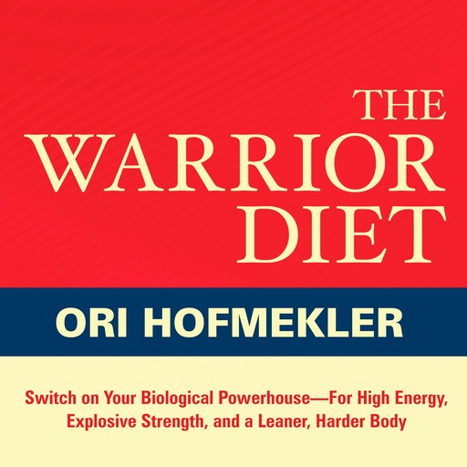 The Warrior Diet, Ori Hofmekler