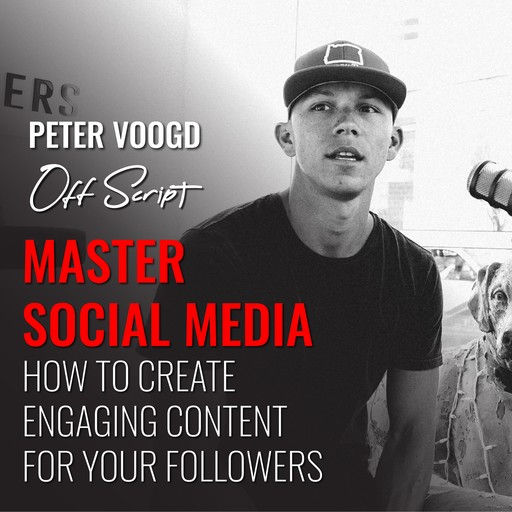 Master Social Media, Peter Voogd