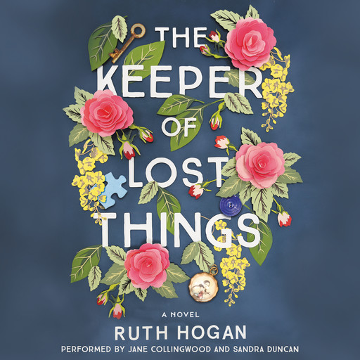 The Keeper of Lost Things, Ruth Hogan
