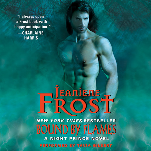 Bound by Flames, Jeaniene Frost