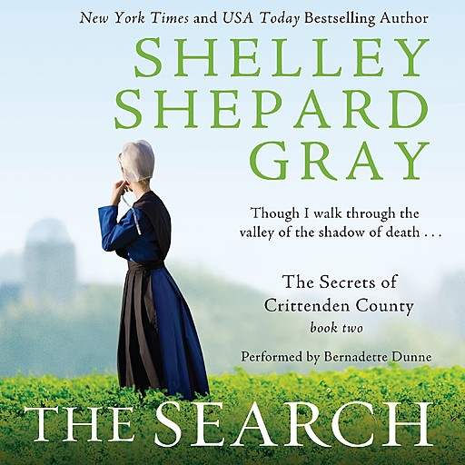 The Search, Shelley Shepard Gray