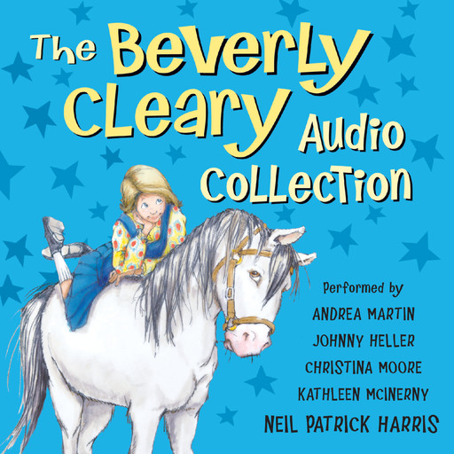 The Beverly Cleary Audio Collection, Beverly Cleary