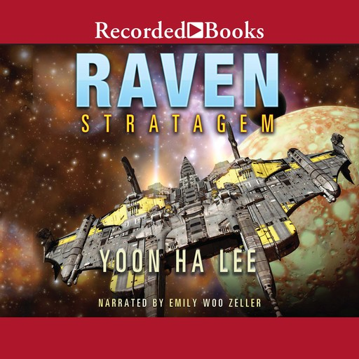 The Raven Stratagem, Yoon Ha Lee