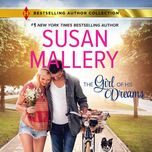 The Girl of His Dreams, Susan Mallery