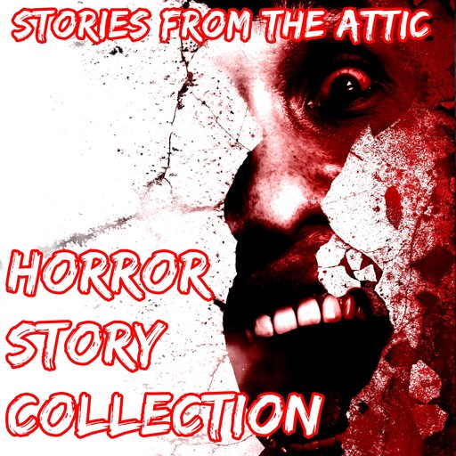 Horror Story Collection: 5 Short Horror Stories, Stories From The Attic