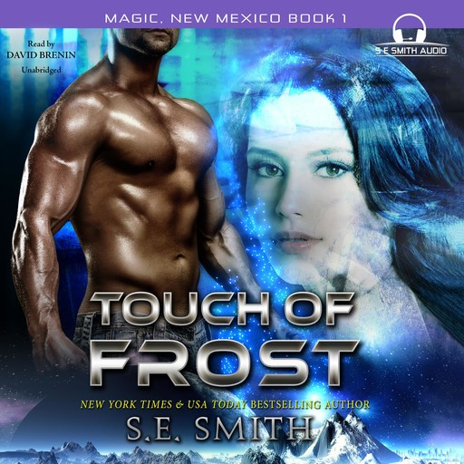 Touch of Frost, S.E.Smith