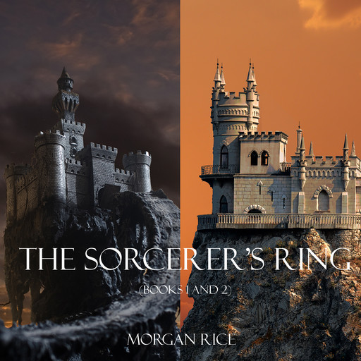 Sorcerer's Ring Bundle (Books 1 and 2), Morgan Rice