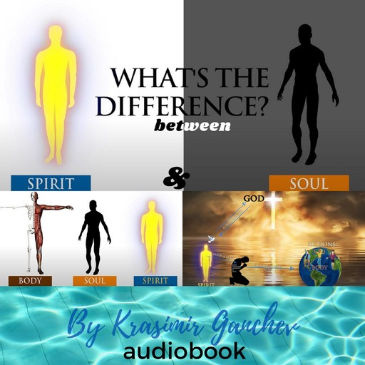 What is the DIFFERENCE between your SOUL and SPIRIT?, Jack Newman