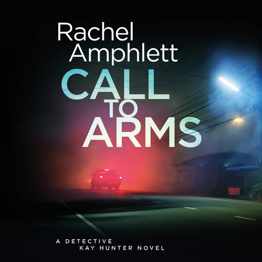 Call to Arms, Rachel Amphlett