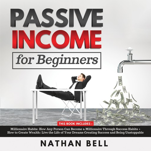 Passive Income for Beginners, Nathan Bell