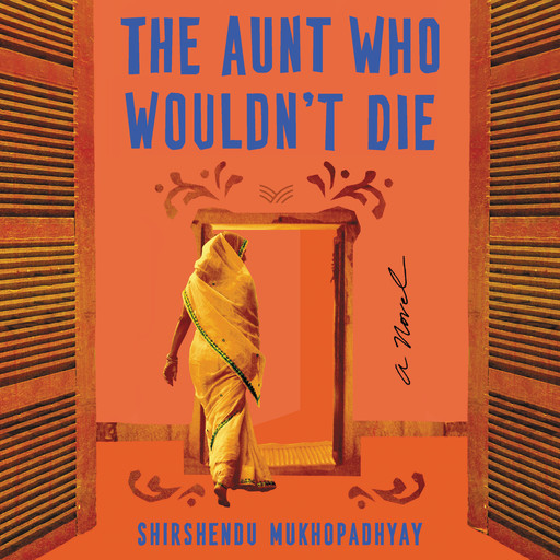 The Aunt Who Wouldn't Die, Shirshendu Mukhopadhyay