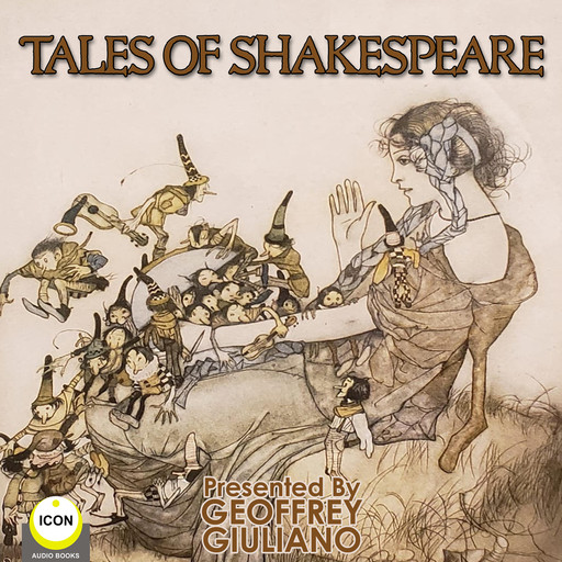 Tales from Shakespeare, William Shakespeare