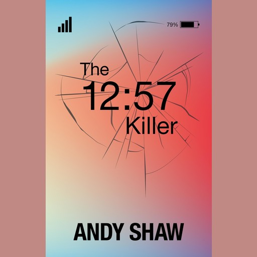 The 12:57 Killer, Andy Shaw