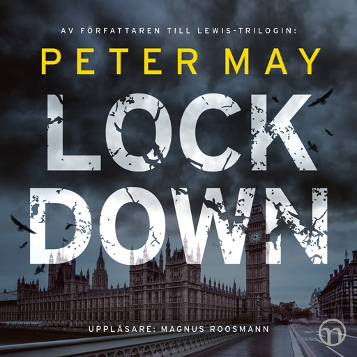 Lockdown, Peter May