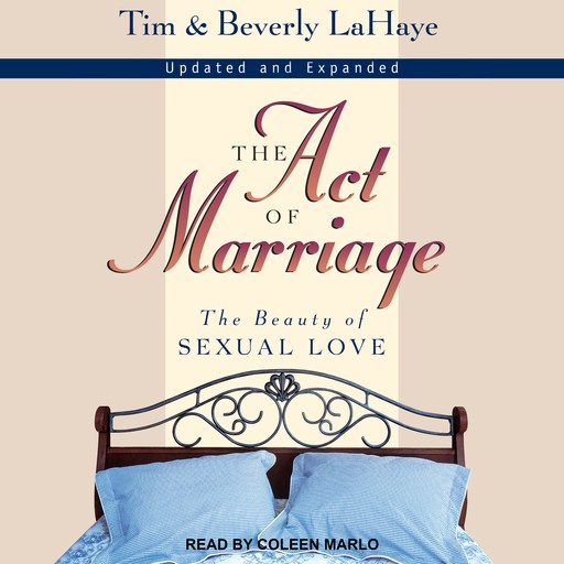The Act of Marriage, Beverly LaHaye, Tim LaHaye