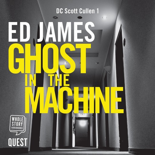 Ghost in the Machine, Ed James