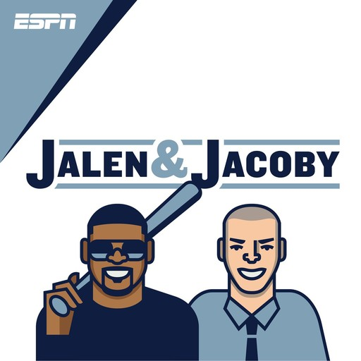 Michigan Goes Down & Alfonso Ribeiro Stops By, David Jacoby, ESPN, Jalen Rose