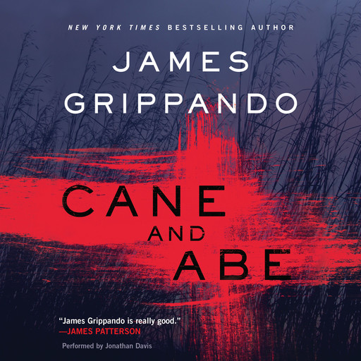 Cane and Abe, James Grippando