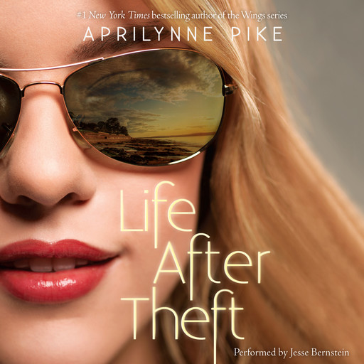 Life After Theft, Aprilynne Pike