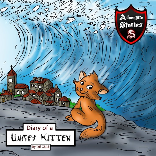 Diary of a Wimpy Kitten, Jeff Child