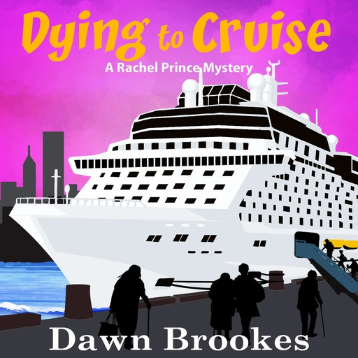 Dying to Cruise, Dawn Brookes