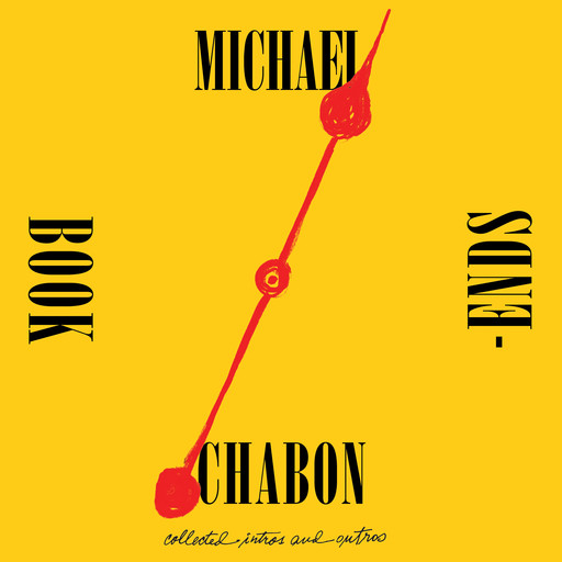 Bookends, Michael Chabon