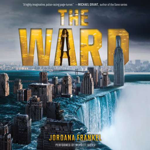 The Ward, Jordana Frankel
