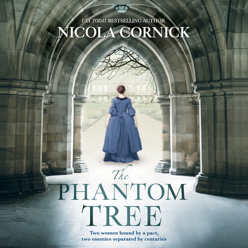 The Phantom Tree, Nicola Cornick