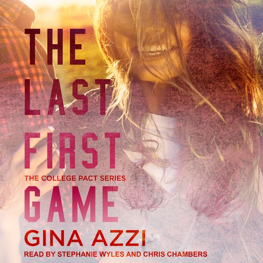 The Last First Game, Gina Azzi