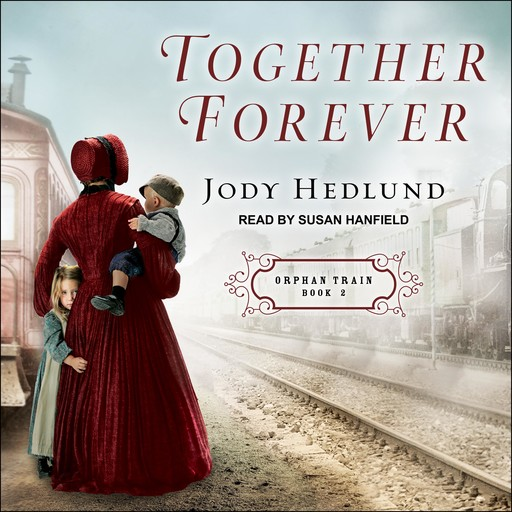 Together Forever, Jody Hedlund