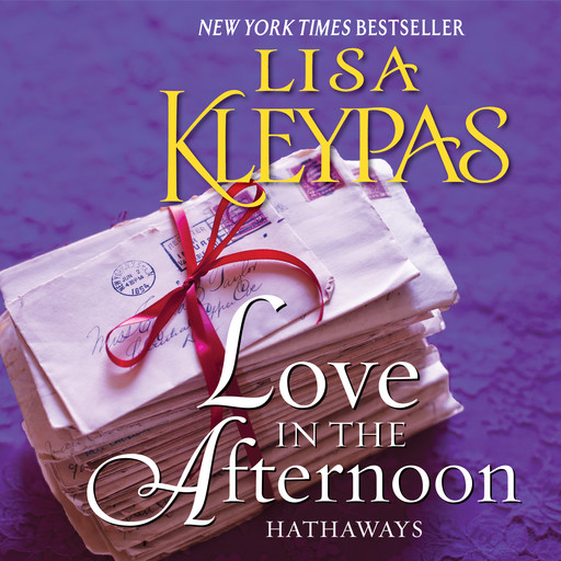 Love in the Afternoon, Lisa Kleypas