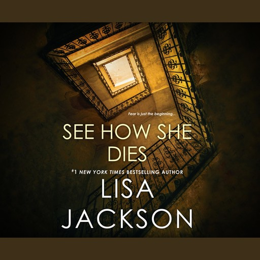 See How She Dies, Lisa Jackson