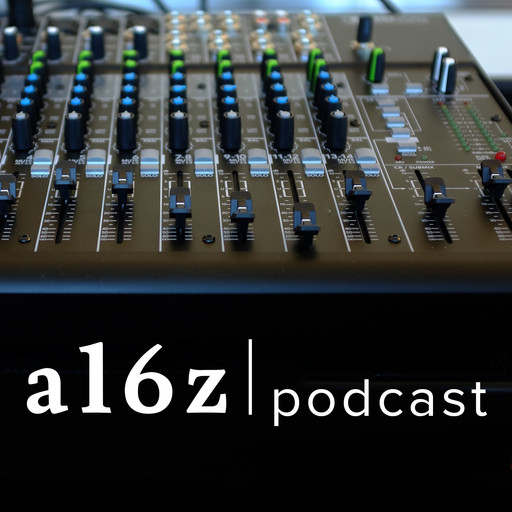 a16z Podcast: The Living Museum, a16z