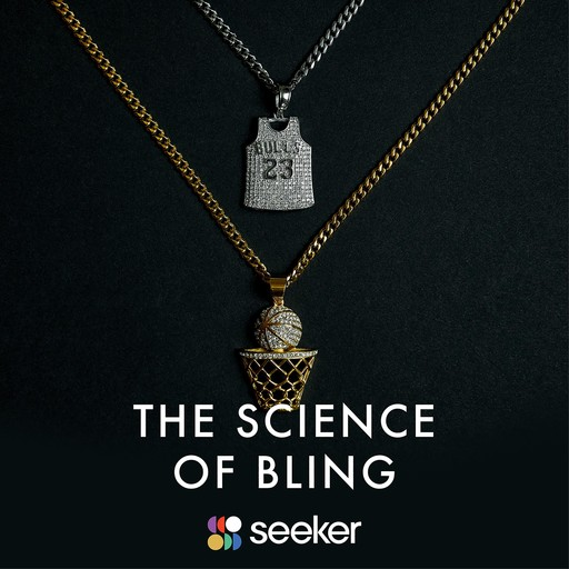 The Science of Bling, Seeker