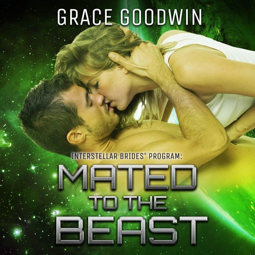 Mated To The Beast, Grace Goodwin